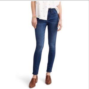 Madewell | Roadtripper High Rise Jeans